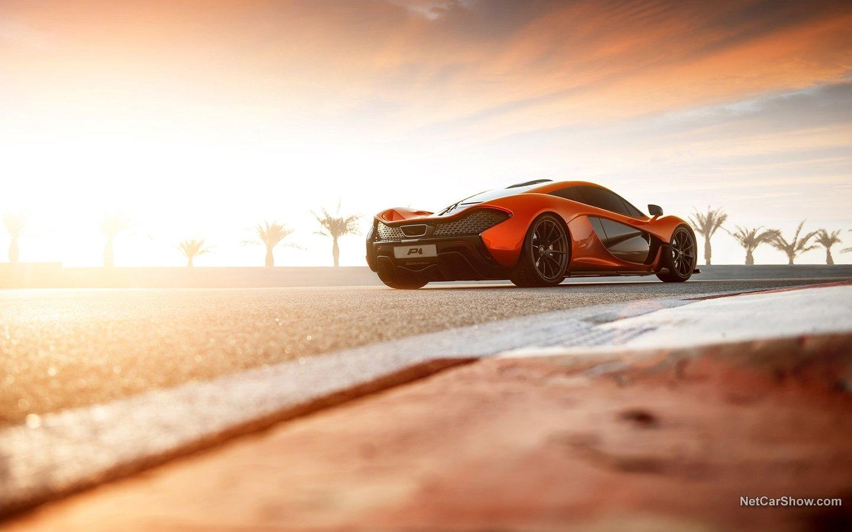 McLaren P1 Concept 2012 535f685c