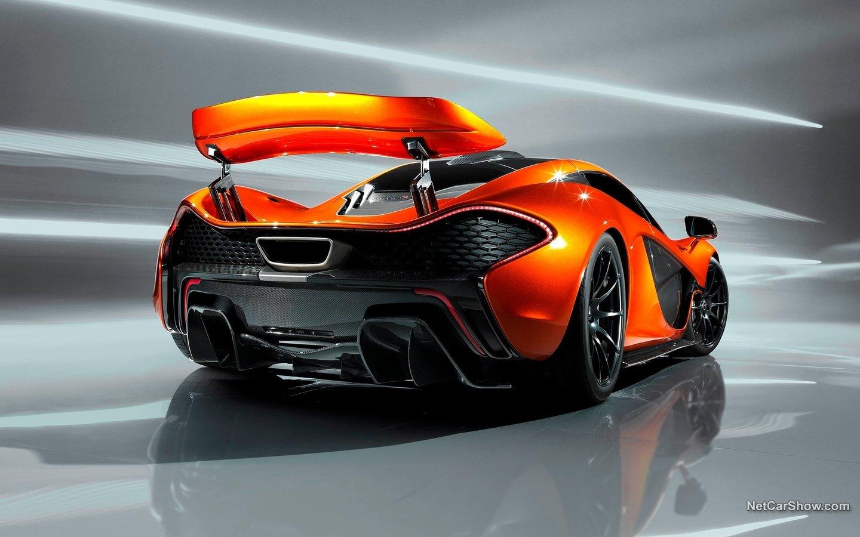 McLaren P1 Concept 2012 5effaa23
