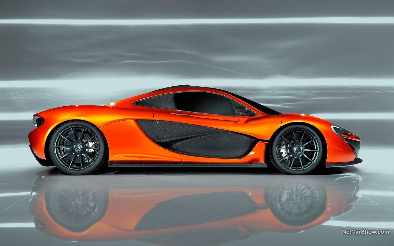 McLaren P1 Concept 2012 64bbd6cb