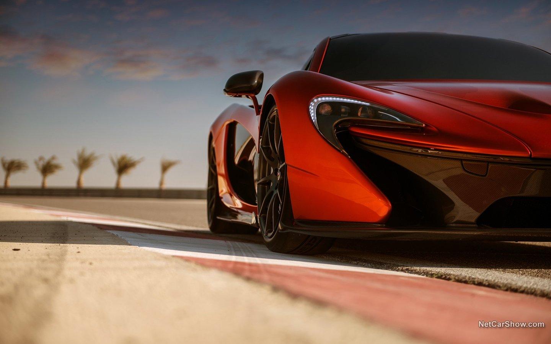 McLaren P1 Concept 2012 749537f5