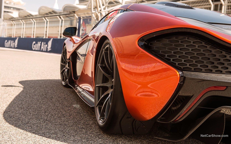 McLaren P1 Concept 2012 7eb43359