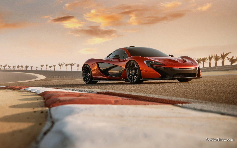 McLaren P1 Concept 2012 8076bc6a