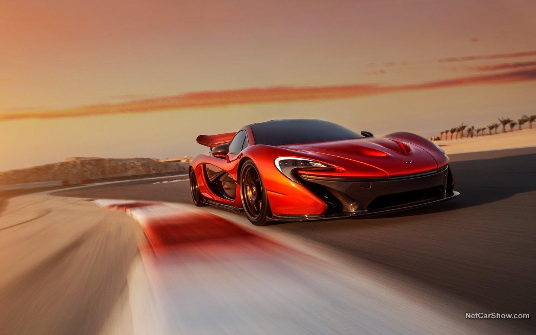 McLaren P1 Concept 2012 8bcb94a2