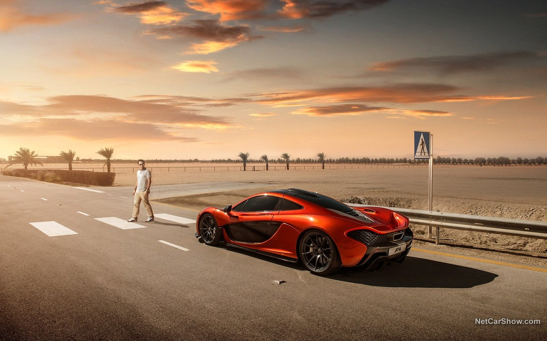 McLaren P1 Concept 2012 8dbb65aa