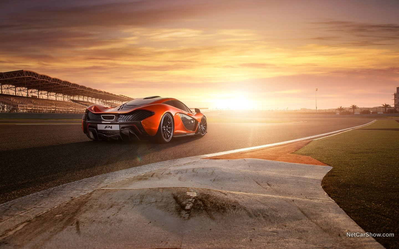 McLaren P1 Concept 2012 9b83a427
