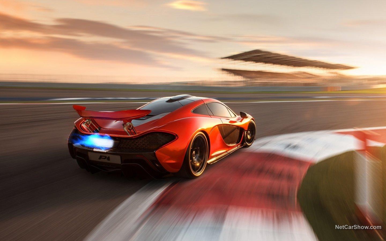 McLaren P1 Concept 2012 c0627f0e