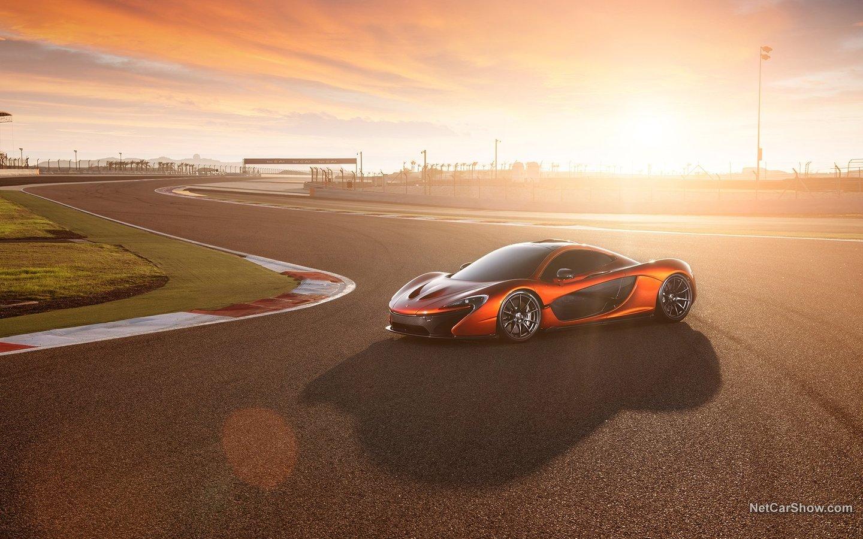 McLaren P1 Concept 2012 c7ccb0d3