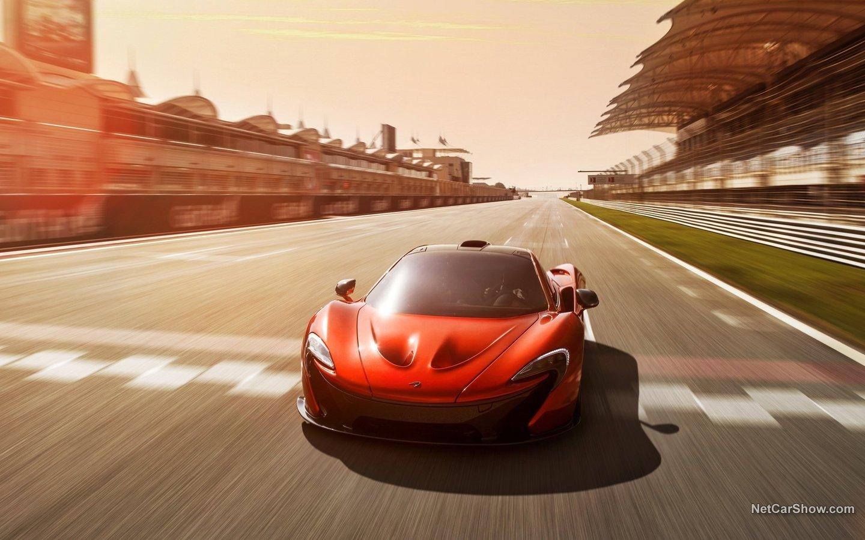 McLaren P1 Concept 2012 da98a979