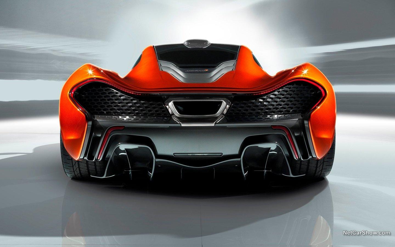 McLaren P1 Concept 2012 e2ee0d74