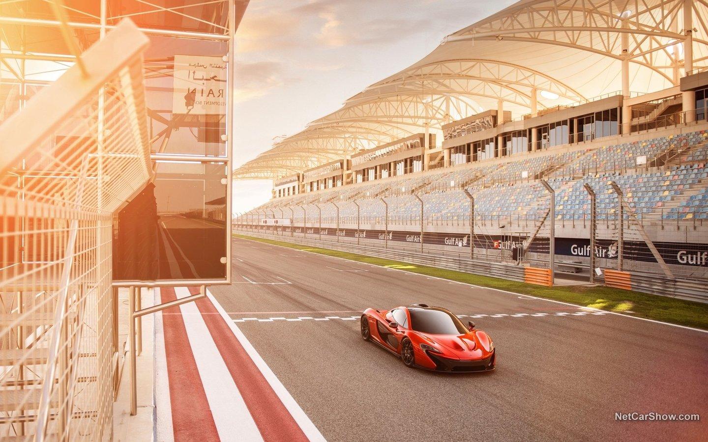 McLaren P1 Concept 2012 e53d2455