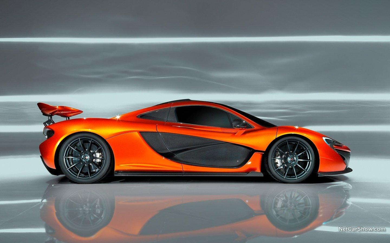McLaren P1 Concept 2012 e7166351