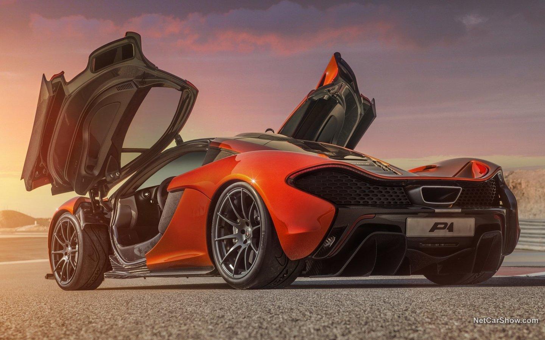 McLaren P1 Concept 2012 fe47f33d