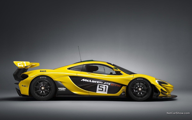McLaren P1 GTR 2015 00356b4d