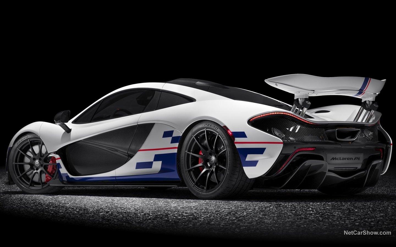McLaren P1 Prost 2015 6f097d84