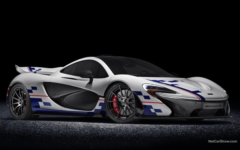 McLaren P1 Prost 2015 c37a8f11