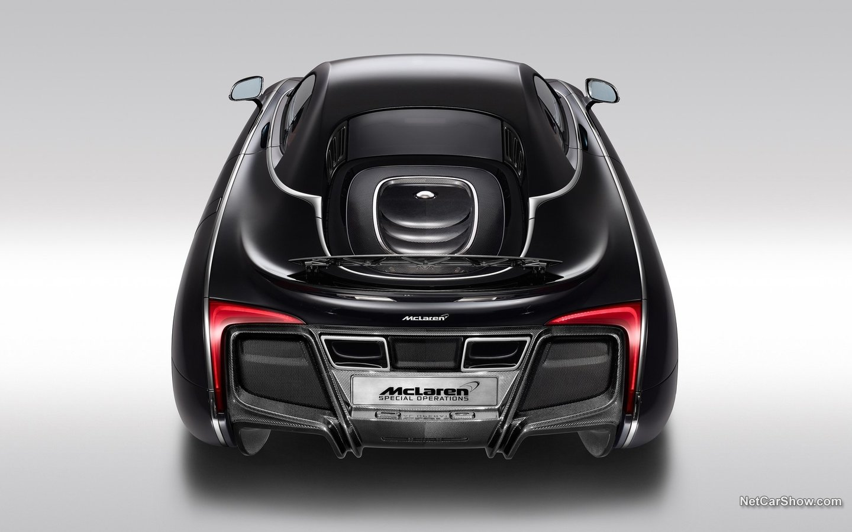 McLaren X-1 MSO Concept 2012 25374008