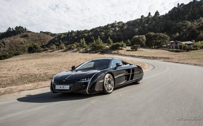 McLaren X-1 MSO Concept 2012 75a619fe