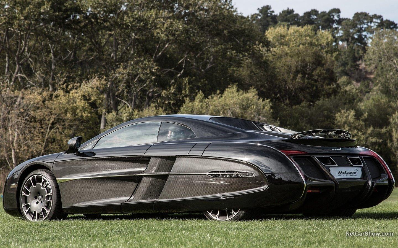 McLaren X-1 MSO Concept 2012 90de0b52