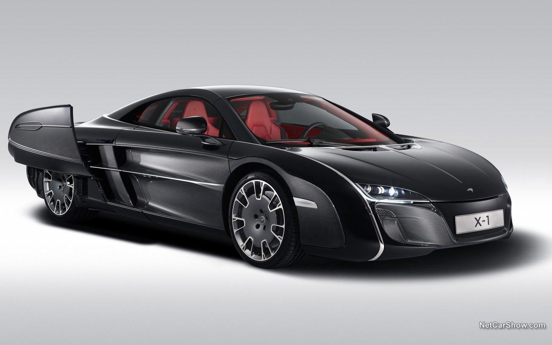 McLaren X-1 MSO Concept 2012 fd13f97a