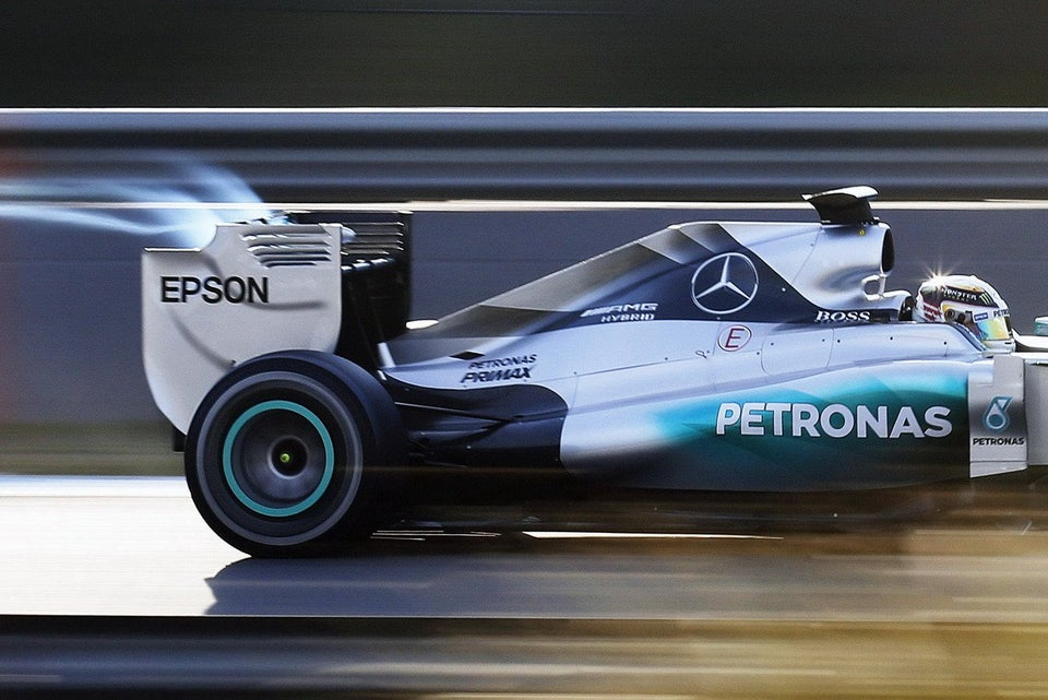 Mercedes F1 W06 vortex Y250 reddit