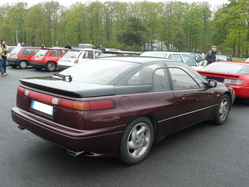 Subaru SVX Alcyone, Lebubu93 commons