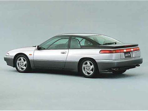 Subaru SVX pinterst