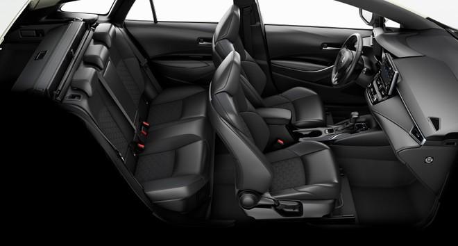 Suzuki Swace Full Hybrid 2020 933508