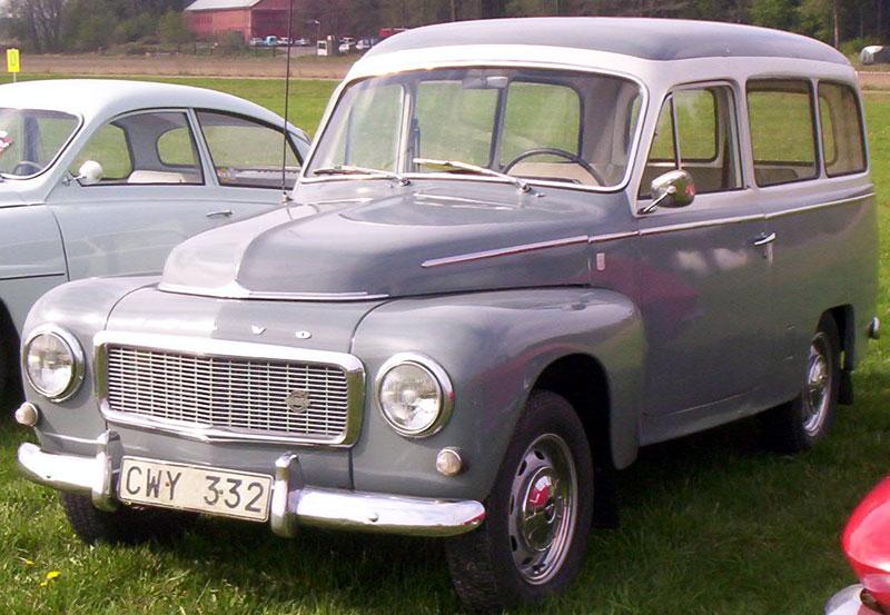 Volvo 211 1966 by Lars-Göran Lindgren, en