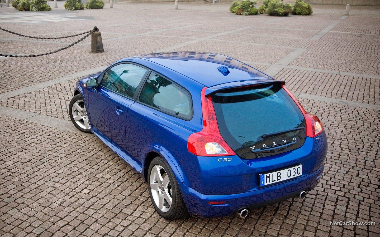 Volvo 30 C30 2007 015ab315