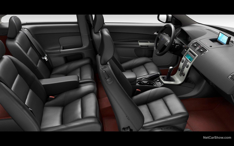 Volvo 30 C30 2007 1c47331d