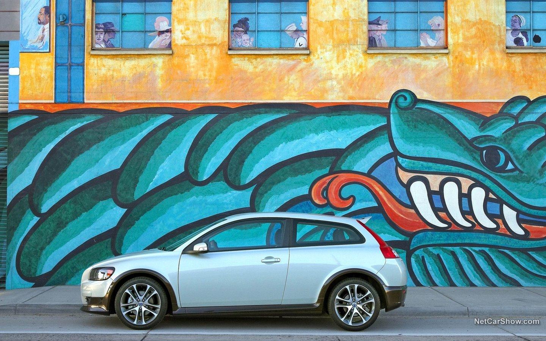 Volvo 30 C30 2007 31e62e2e