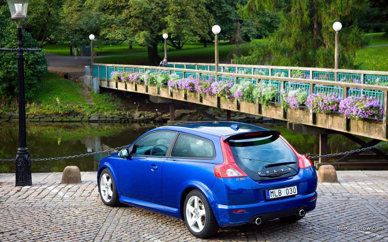 Volvo 30 C30 2007 3847b721