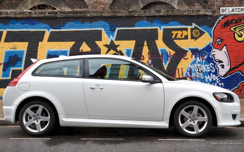 Volvo 30 C30 2007 51526d13