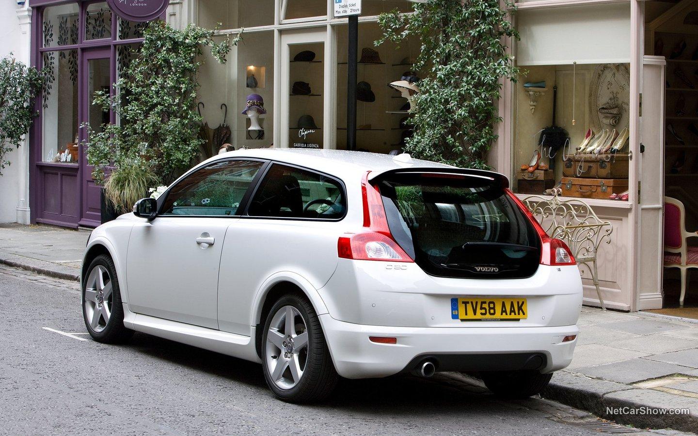 Volvo 30 C30 2007 58586154
