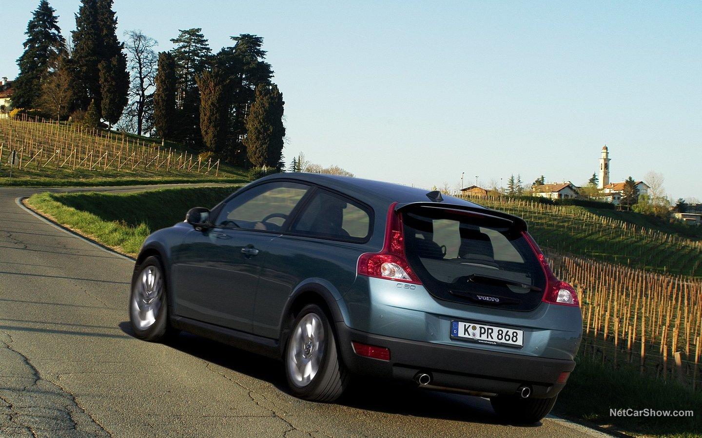 Volvo 30 C30 2007 743c614d