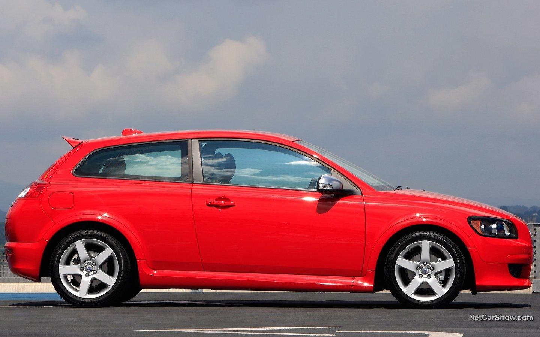 Volvo 30 C30 2007 93d1e10a