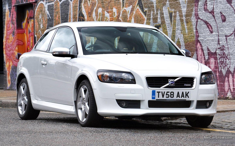 Volvo 30 C30 2007 a7f21f34