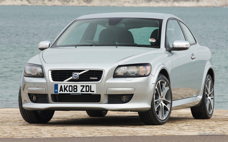 Volvo 30 C30 2007 af16d729