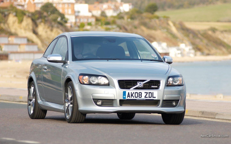 Volvo 30 C30 2007 b959b3e5