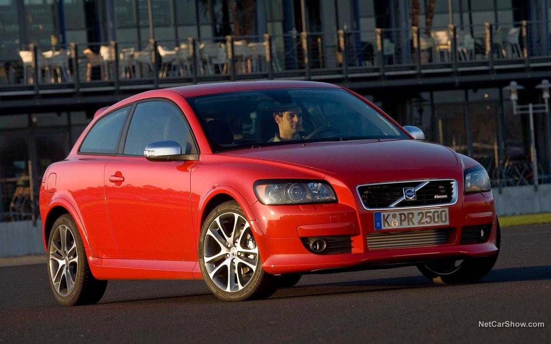 Volvo 30 C30 2007 c8378e3a