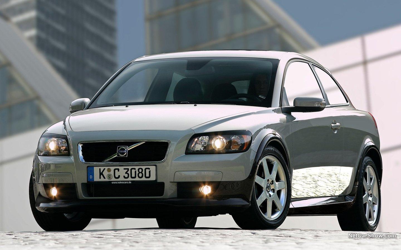 Volvo 30 C30 2007 cb2f3b39
