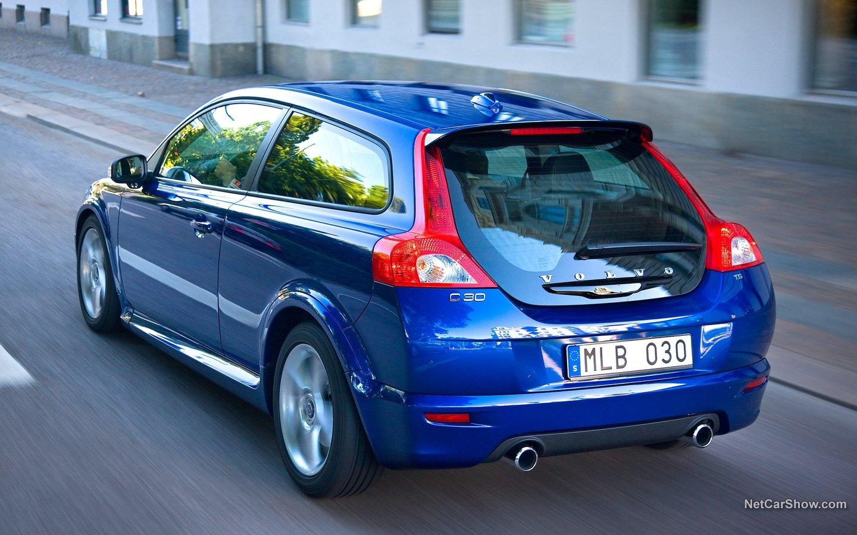 Volvo 30 C30 2007 cd35db08