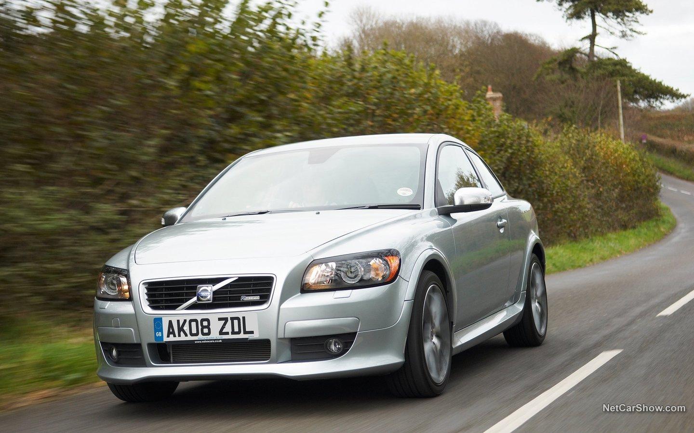Volvo 30 C30 2007 d1178718