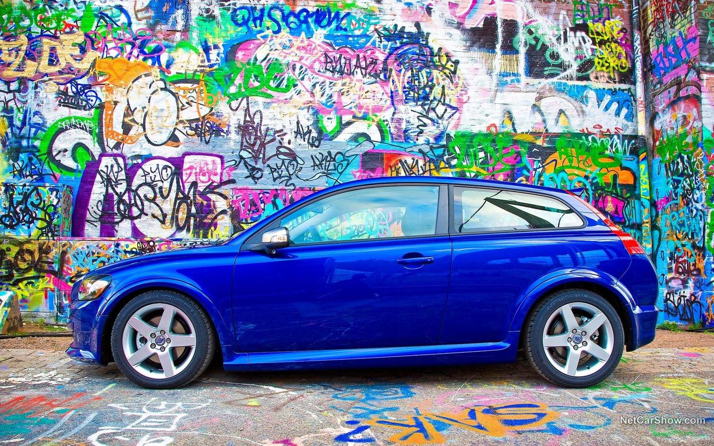 Volvo 30 C30 2007 d4f3e7db