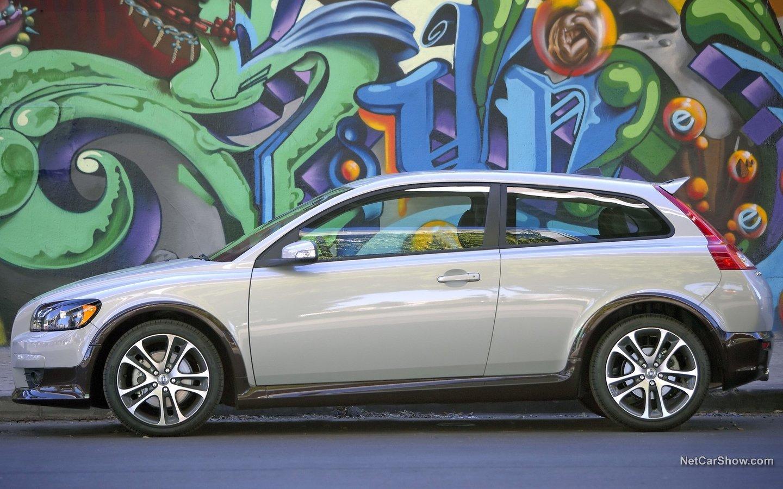 Volvo 30 C30 2007 e649a174