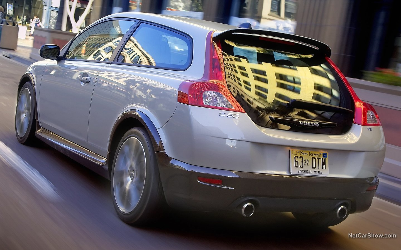 Volvo 30 C30 2007 f2421050