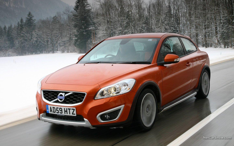 Volvo 30 C30 2010 2955334c
