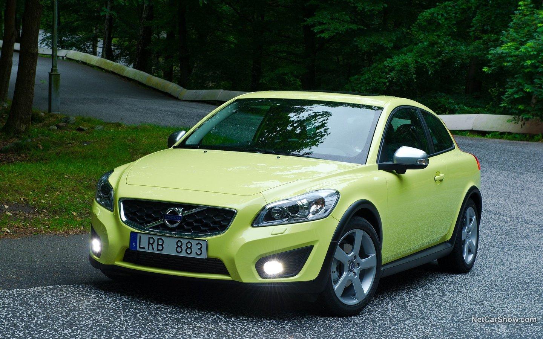 Volvo 30 C30 2010 4b32a40e