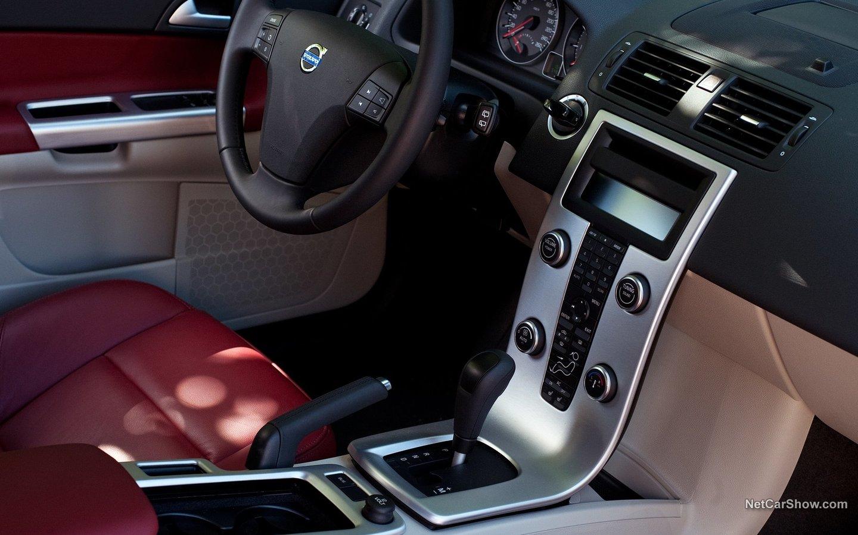 Volvo 30 C30 2010 716edfdd