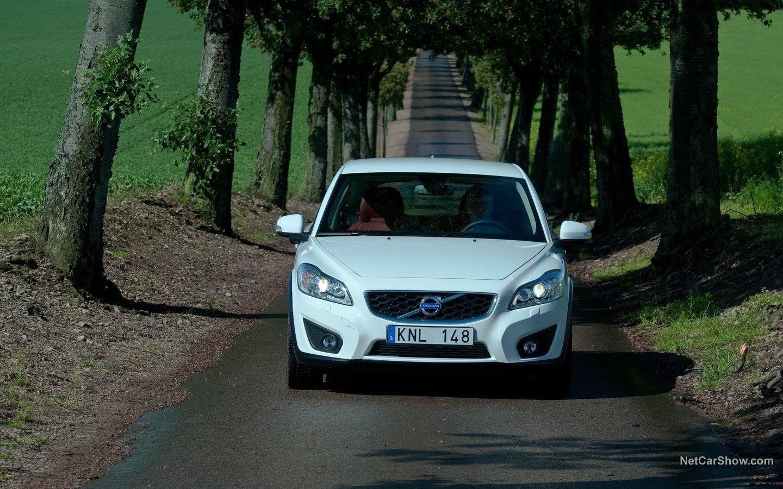 Volvo 30 C30 2010 92efe9a2